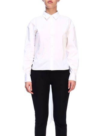 Armani Collezioni Armani Exchange Shirt Shirt Women Armani Exchange