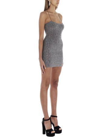 For Love & Lemons 'constance Sparkle' Skirt
