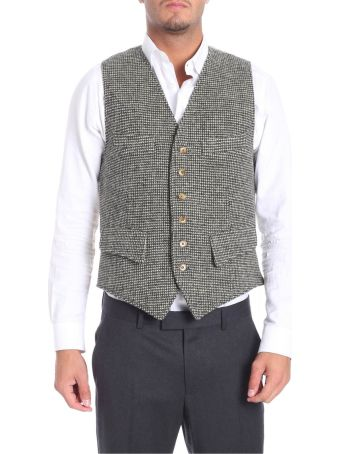 Fortela Wool Vest
