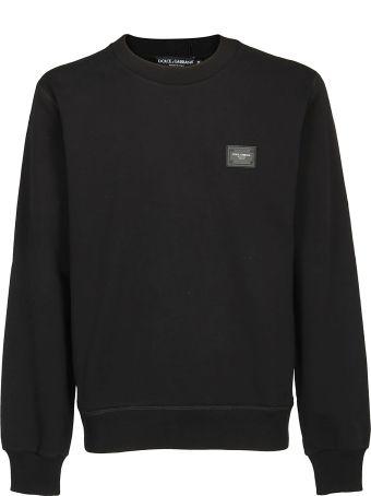Dolce & Gabbana Sweatshrt