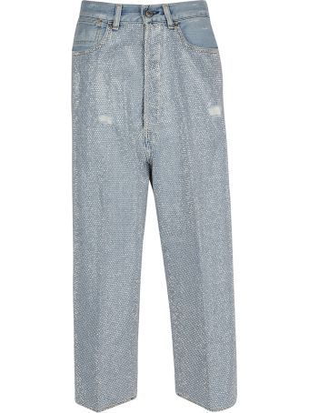 Golden Goose Breezy Pant