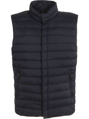 Herno Classic Padded Gilet