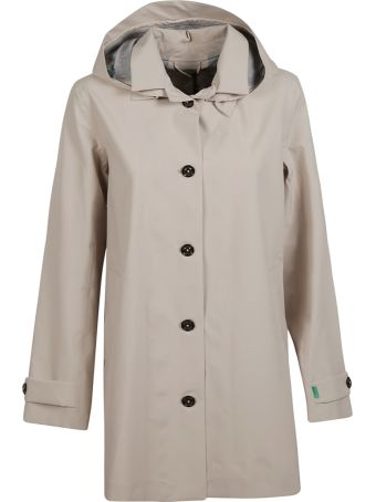Save the Duck Hooded Coat