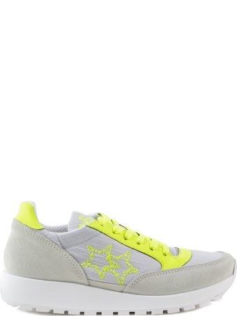 2Star 2star Running Embroidered Star Sneakers