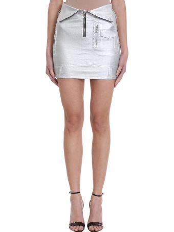 RTA Biker Skirt