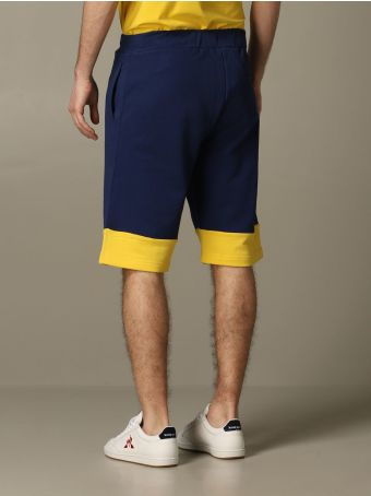 Kappa Short Bermuda Shorts Men Kappa