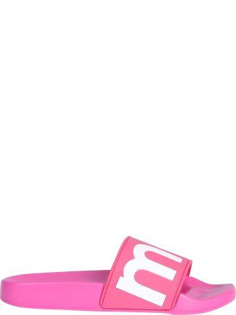Isabel Marant Étoile Slide In Rubber