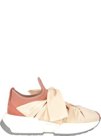 MM6 Maison Margiela Mm6 Sneaker Bow
