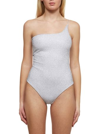 Oseree Glittered Swimsuit
