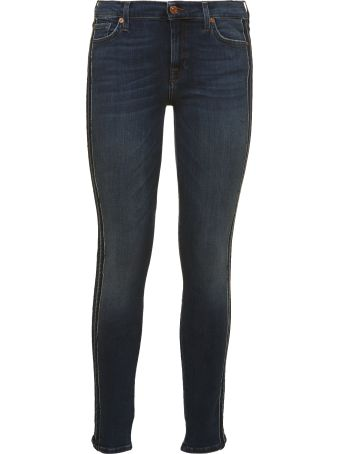 7 For All Mankind Love Song Jeans