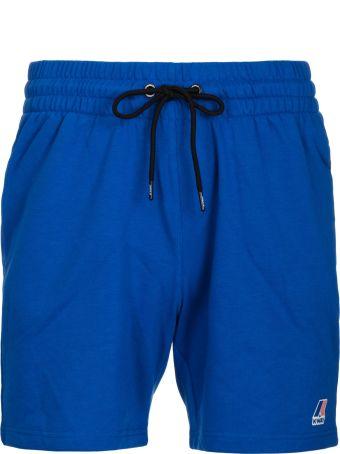 K-Way Le Vrai Dorian Bermuda Shorts