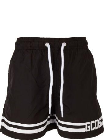 GCDS Mini Gcds Kids Swimsuit