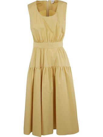 Aspesi Midi Flared Dress