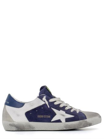 "Golden Goose Sneakers ""superstar"""