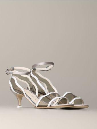 Francesca Bellavita High Heel Shoes Shoes Women Francesca Bellavita