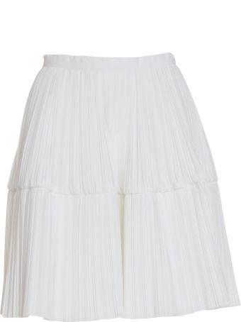 Jil Sander Glyn High-waisted Skirt