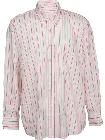 Our Legacy Striped Shirt