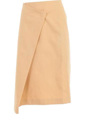 Joseph A-line Skirt