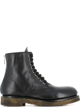 "Rocco P. Lace-up Boots ""7903"""