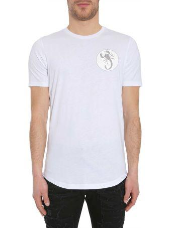 Diesel Black Gold Tyrone-round-b T-shirt