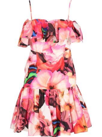 MSGM Dress Balze