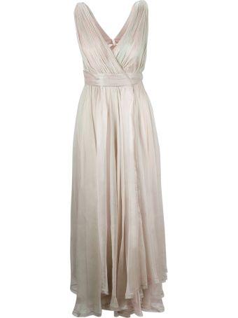 Maria Lucia Hohan Flared Dress