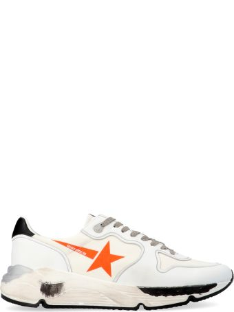 Golden Goose 'running' Shoes