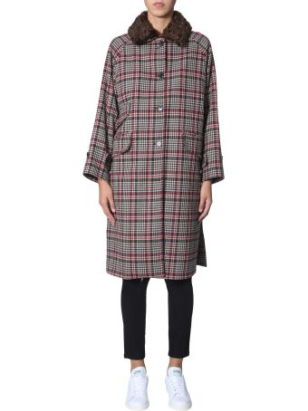Mackintosh Long Coat