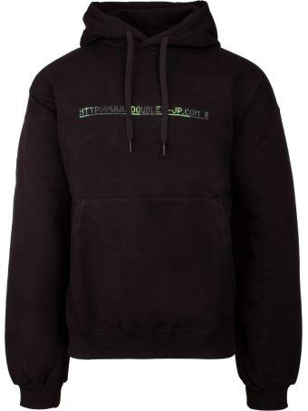 doublet Sweatshirt