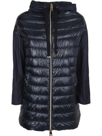 Herno Oversized Padded Jacket