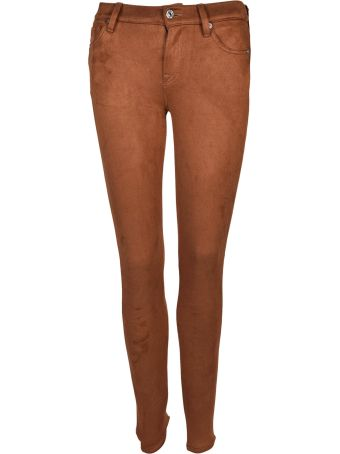 7 For All Mankind The Skinny Trousers