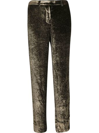 For Restless Sleepers Wide Leg Trousers