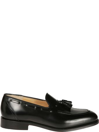 Church's Kingsley Moccasin Brogues Loafers