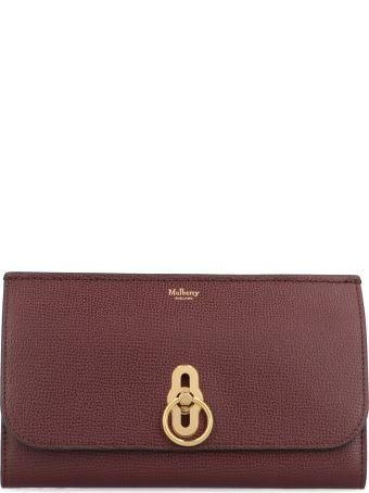 Mulberry 'amberley' Wallet