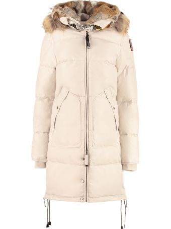 Parajumpers Long Bear Hooded Parka