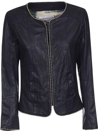 Bully Embellished Jacket
