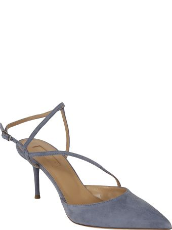 Aquazzura Independent Woman 75 Pumps