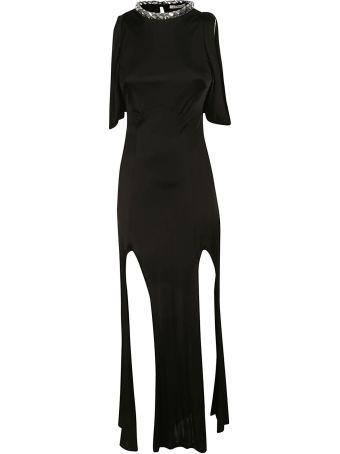 ATTICO Split Dress