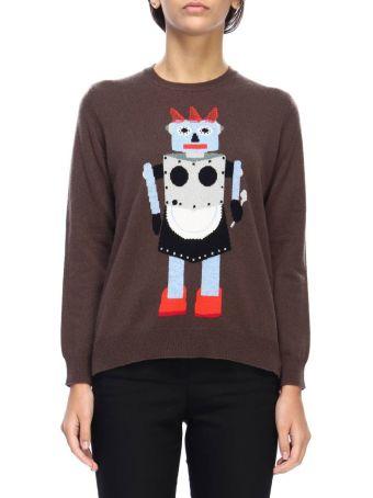 Ultrachic Sweater Sweater Women Ultrachic