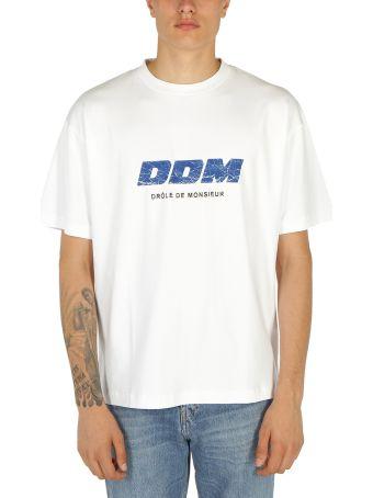 Drôle de Monsieur Drole De Monsieur - Drôle De Monsieur T-shirt