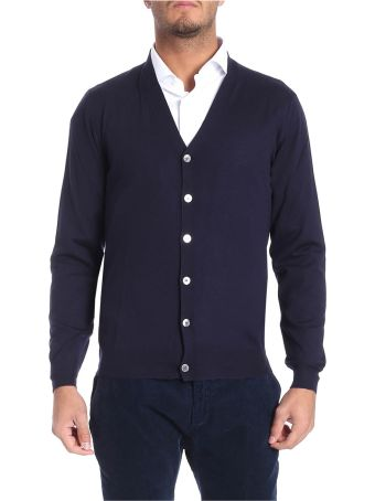 Fedeli Cardigan Wool Ui0014 6