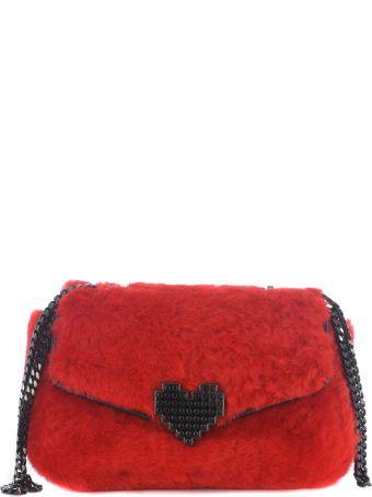 Les Petits Joueurs Lolita Shoulder Bag
