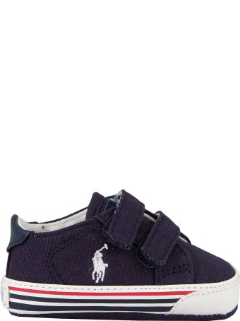 Ralph Lauren Prewalk Shoes