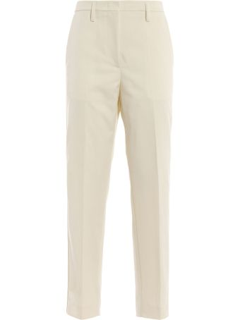 Golden Goose Techno Twill Trousers