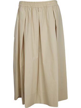 Fay Flared Skirt
