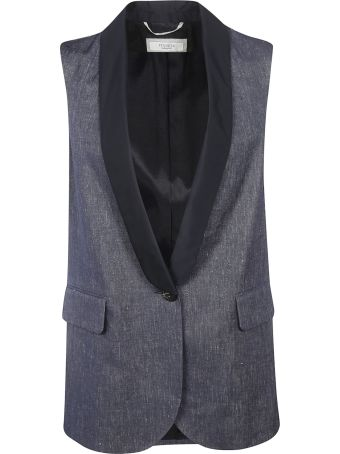 Peserico Tailored Vest