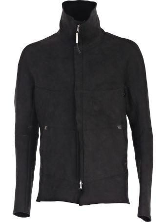 Isaac Sellam Leather Jacket