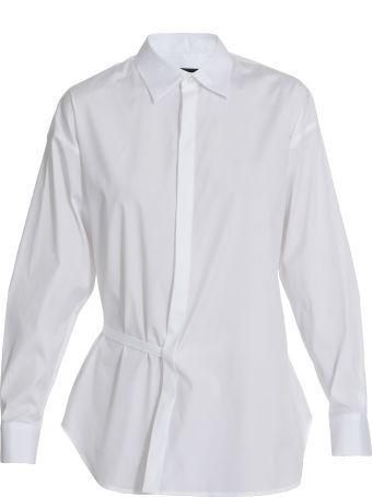 Dsquared2 Shirt Cotton