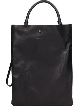 Jil Sander Tootie Soft Tote Bag