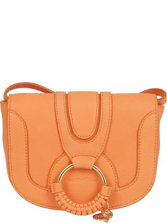 See by Chloé Anna Mini Shoulder Bag